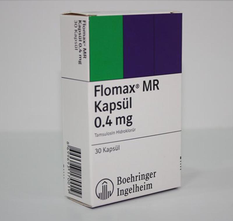 Flomax Mr 0 4 Mg