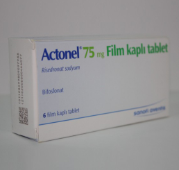 dostinex 0.5 mg.8 tablet fiyat